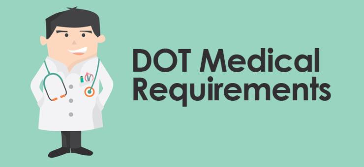 dot-medical-exam