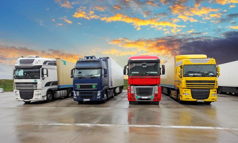 Top 10 List Of Trucking Companies 2014+   CareerCrawlers com