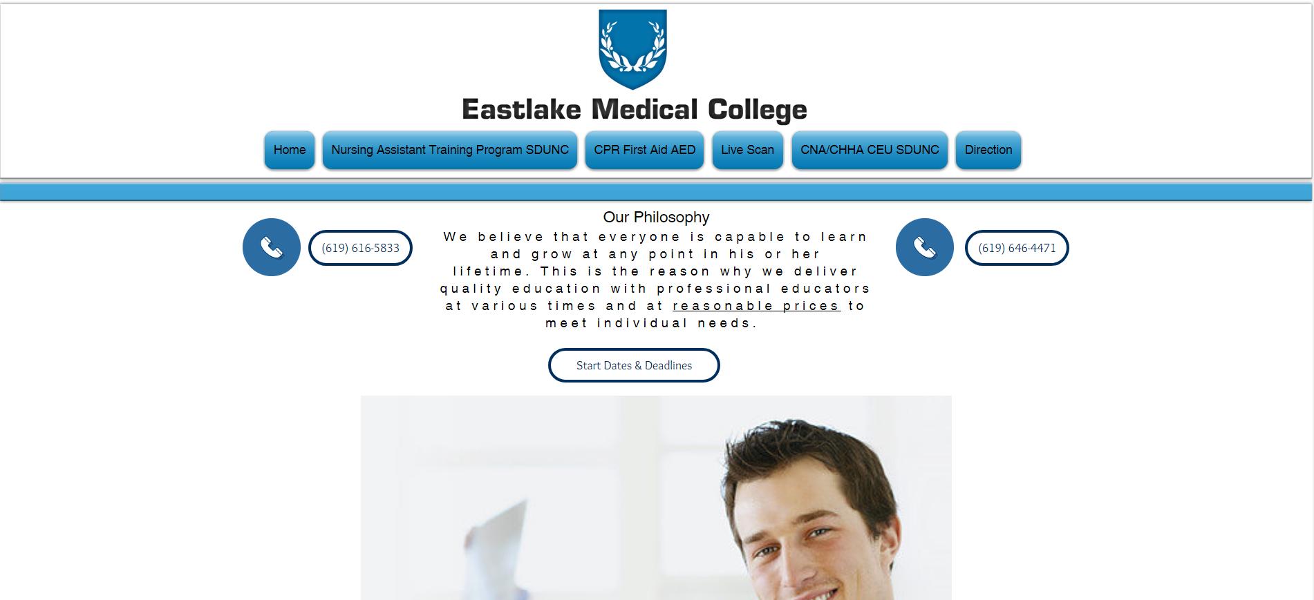 eastlake-medical-college